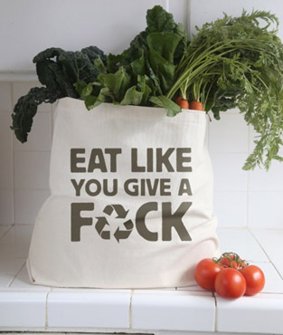 Eat Like You Give A …