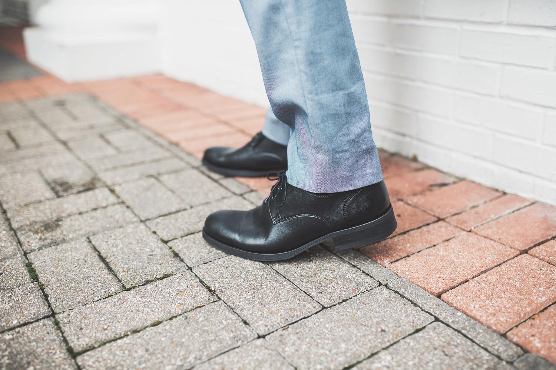 brave gentleman, a discerning brute vegan shoes for men