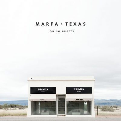 so you wanna go to marfa…