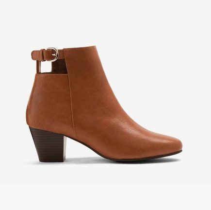 matt and nat vegan leather ankle boot