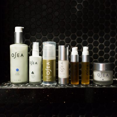 osea malibu- the only skincare i trust!