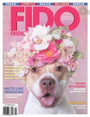 fido friendly magazine