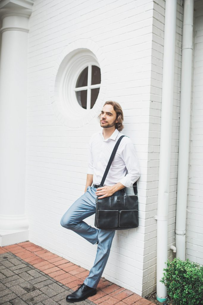 matt tranchin, fashionveggie fiance boyfriend men fashion