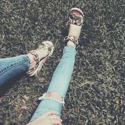 new summer fave:  sedette sandals