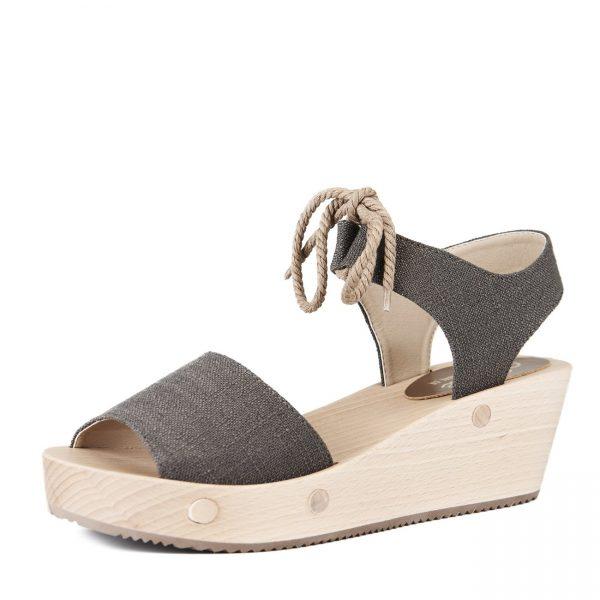 vegan sandals, sedette sandals