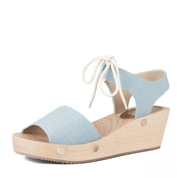 sedette sandals, vegan sandals