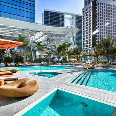 eco-friendly travel in miami | featuring: east hotel