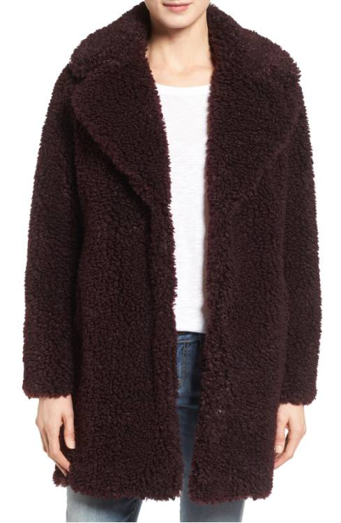 teddy bear coat teddy bear jacket