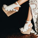 mink shoes custom bridal shoe