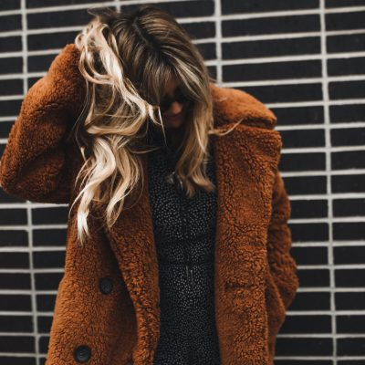 Find Your Perfect Teddy Bear Coat (At A Reasonable Price)