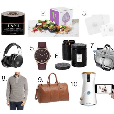 Last Minute, Affordable Gift Options That Can Get Here In Time For Holidays… Because Life Happens