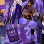ultra violet pantone