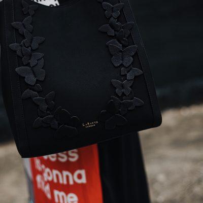 Must-Have Vegan Handbag : Labante London