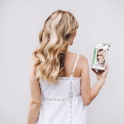 NATURIGIN : All Natural, Cruelty-Free, Vegan Hair Dye