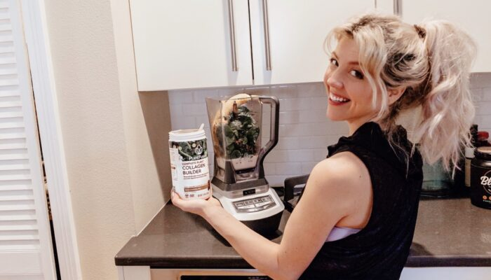 Build Your Collagen– Vegan-Style!– With PlantFusion | (Plus– A Discount Code For You!)