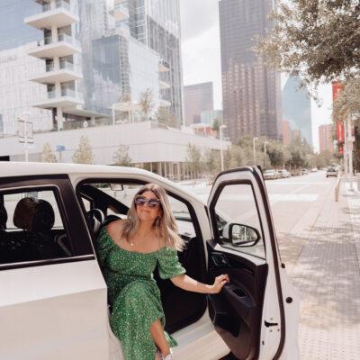 New, Affordable EV On The Scene: Kandi America!