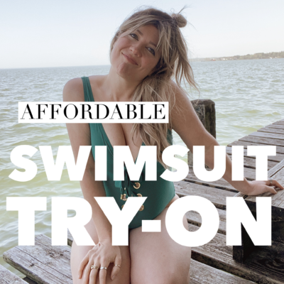 """""""Affordable Swimsuit"""" Reel"""